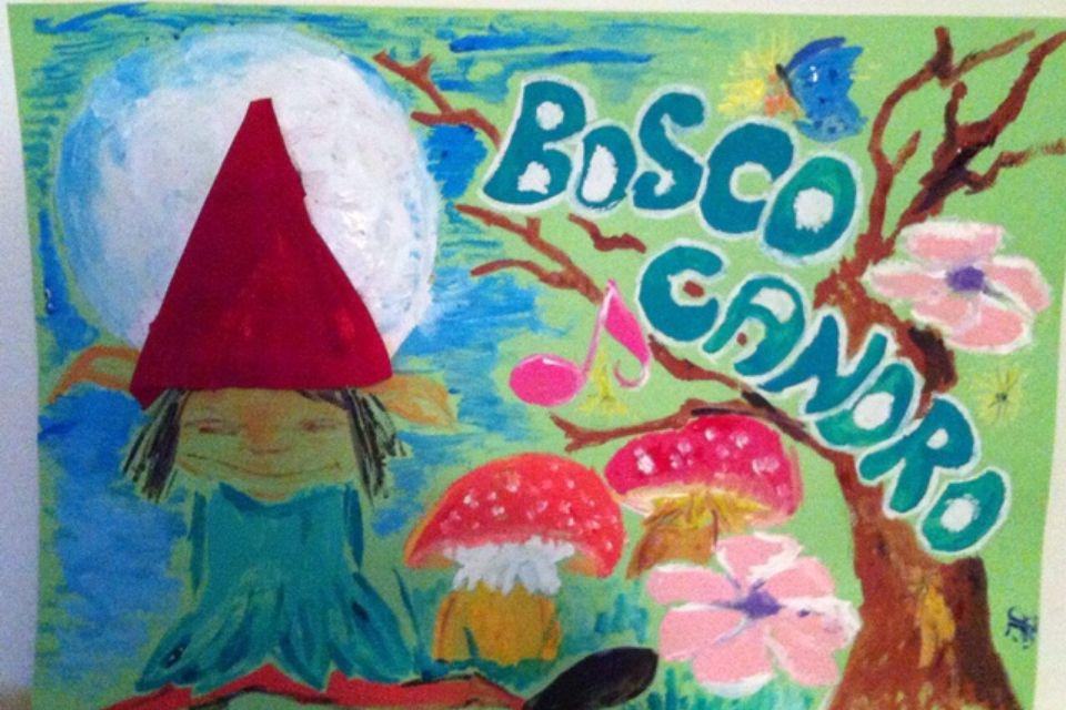 Bosco canoro - Immagine: 1