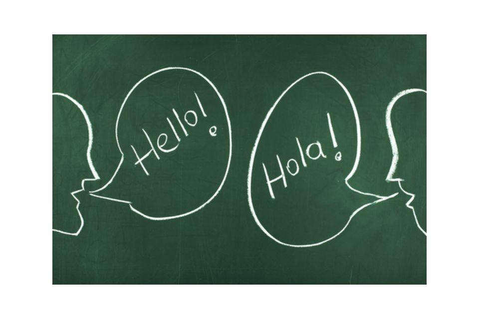 Bambini bilingue nei servizi educativi