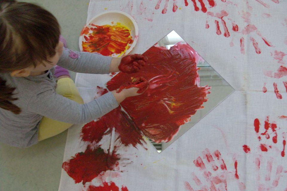 il colore tra le mani - Immagine: 3