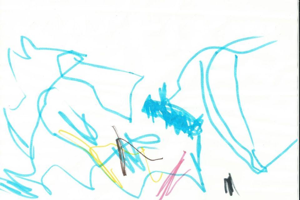 Giocare con i disegni - Immagine: 2