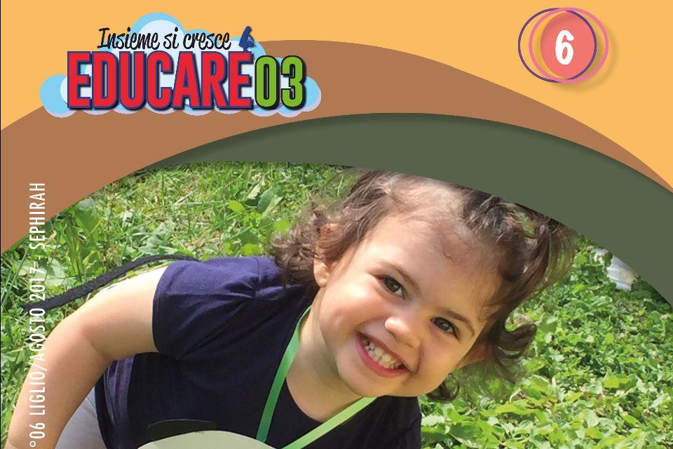 Free Educare03! Da settembre gratuiti! - Immagine: 1