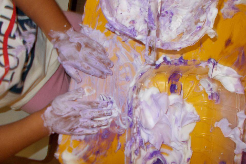 Gioco e creatività: cosa mettere tra le mani dei bambini