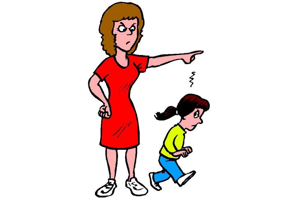 Di fronte alle emozioni dei bambini: un questionario