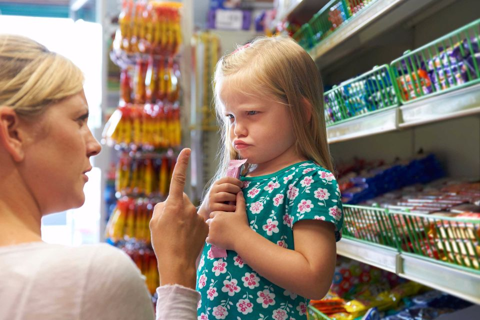 Chi comanda in famiglia? Come dare le regole?