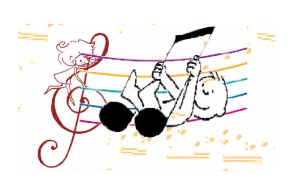 Educazione musicale: cibo per il cervello fin dalla nascita