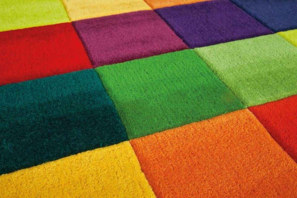 Ambienti colorati: troppi colori fanno male ai bambini? - Immagine: 1