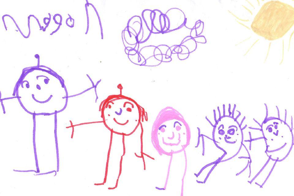 Giocare con i disegni - Immagine: 3