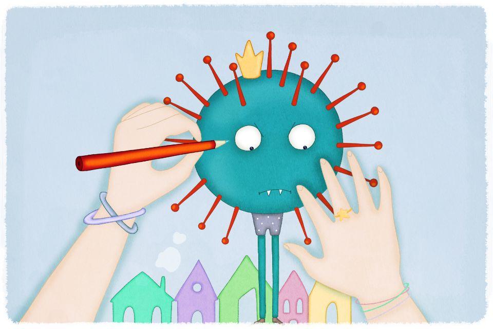 Dopo il Coronavirus: incontrare se stessi e gli altri