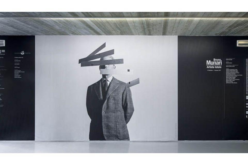 Bruno Munari: il gioco - Immagine: 1