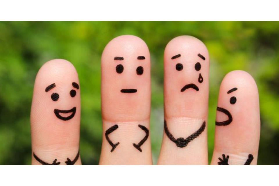 A cosa servono le emozioni primarie